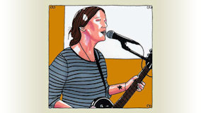 The Diamond Center at Daytrotter Studio on Oct 26, 2010