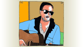 The Romany Rye at Daytrotter Studio on Nov 11, 2011