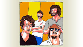 Portugal. The Man at Daytrotter Studio on Sep 10, 2010