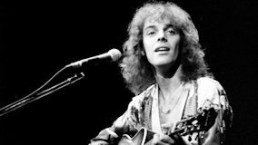 Peter Frampton at Oakland Auditorium on Aug 31, 1979
