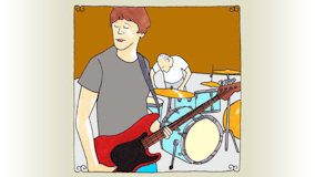 All Tiny Creatures at Daytrotter Studio on Apr 11, 2012