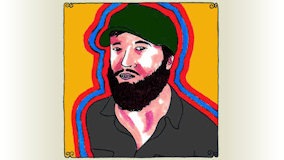 The Black Angels at Daytrotter Studio on Nov 12, 2010