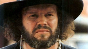 David Allan Coe at Memorial Stadium Bonifay on Jan 21, 1984