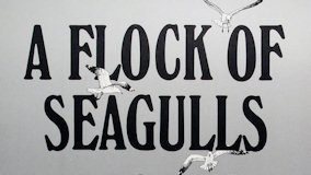 A Flock of Seagulls at Grand Ole Opry on Jun 1, 1983