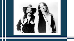 The Bellamy Brothers at Palomino on Apr 14, 1982