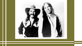 The Bellamy Brothers at West Palm Beach on Nov 7, 1982