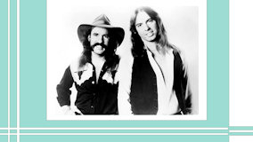 The Bellamy Brothers at Lone Star Cafe on Jun 18, 1985