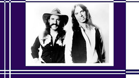 The Bellamy Brothers at Palomino on May 26, 1984