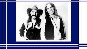 The Bellamy Brothers at Warren, Ohio on Sep 26, 1981
