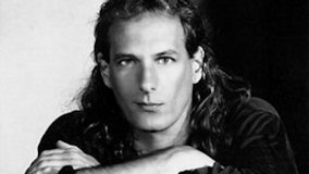 Michael Bolton on Aug 13, 1988