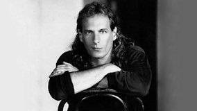 Michael Bolton at Agora Ballroom Dallas on May 14, 1983