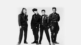 Culture Club at Palace Theatre Seattle on Mar 1, 1983