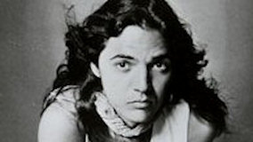 Tommy Bolin at Albany Palace Theatre on Oct 24, 1976