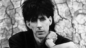 Ric Ocasek on May 17, 1982