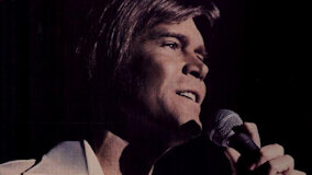 Glen Campbell at War Memorial Auditorium Greensboro on Mar 2, 1985