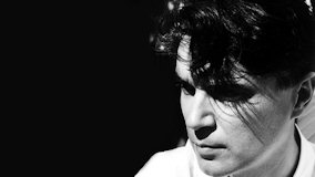 David Byrne on Nov 19, 1984