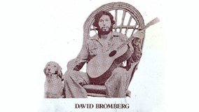 David Bromberg at Bottom Line on Feb 12, 1980
