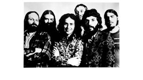 Canned Heat at Parr Meadows on Sep 7, 1979