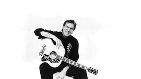 John Sebastian at Parr Meadows on Sep 7, 1979