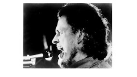 Harry Chapin at Rainbow Theatre on Sep 3, 1977