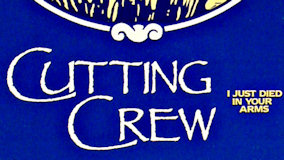 Cutting Crew at Riverfest on Jul 19, 1987