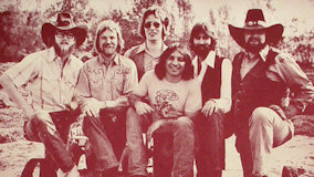 The Charlie Daniels Band at Peoria, Illinois on Aug 19, 1979