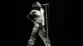 Rod Stewart on Apr 19, 1982
