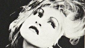 Cyndi Lauper on Mar 26, 1984