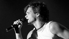 John Cougar at Pershing Auditorium on Aug 12, 1982