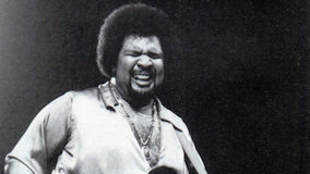 George Duke at Bottom Line on Apr 21, 1977
