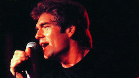 Huey Lewis on Sep 17, 1984