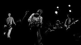 Dire Straits at Old Waldorf on Mar 31, 1979