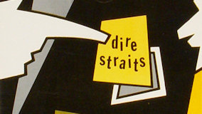 Dire Straits at Hammersmith Odeon on Jul 23, 1983