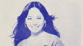 Yvonne Elliman at Bottom Line on Feb 22, 1978