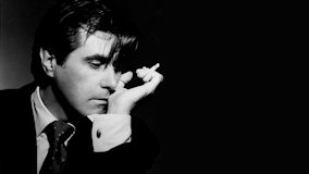 Bryan Ferry at Bottom Line on Jun 23, 1977