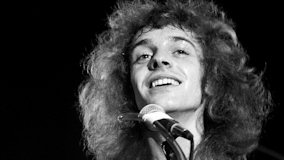 Peter Frampton at BBC on Apr 1, 1975