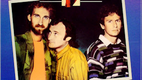 Genesis at Los Angeles Forum on Oct 15, 1986