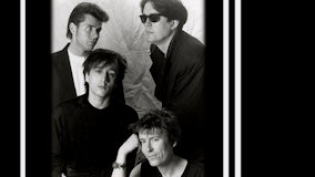 The Psychedelic Furs at Ritz on Dec 2, 1982