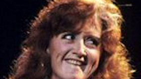 Bonnie Raitt at Battery Park on Sep 23, 1979