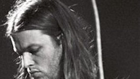 David Gilmour on Jun 18, 1984
