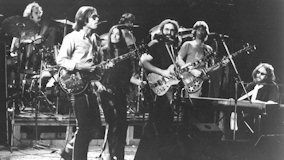 Grateful Dead at Orpheum Theatre San Francisco on Jul 18, 1976