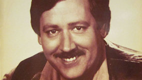 John Conlee at Opryland on Nov 20, 1982