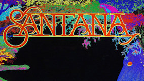 Santana at Beacon Theatre on May 7, 1976