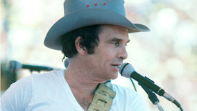 Merle Haggard at San Antonio Civic Center on Feb 24, 1984