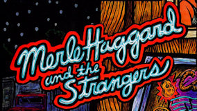Merle Haggard & The Strangers at Mud Island Amphitheatre on Jul 10, 1983