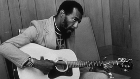 Richie Havens at Bottom Line on Feb 16, 1978