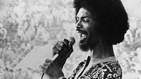 Gil Scott-Heron & Brian Jackson at Bottom Line on Aug 20, 1977