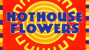 Hothouse Flowers at Beacon Theatre on Nov 2, 1988