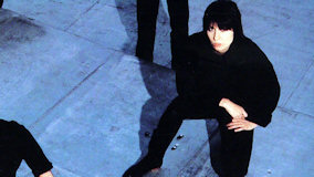 Chrissie Hynde on Feb 1, 1984
