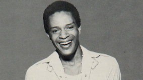 Al Jarreau at Great American Music Hall on Jun 24, 1977